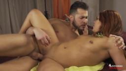 antonio suleiman sex مع فتاة بيضاء